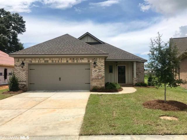 219 Divot Loop Lot# 101, Fairhope, AL 36532 (MLS #281156) :: Elite Real Estate Solutions