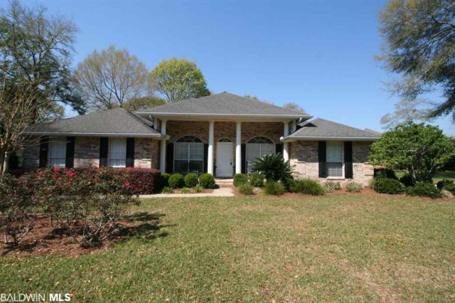 27899 Bay Branch Drive, Daphne, AL 36526 (MLS #281320) :: Gulf Coast Experts Real Estate Team
