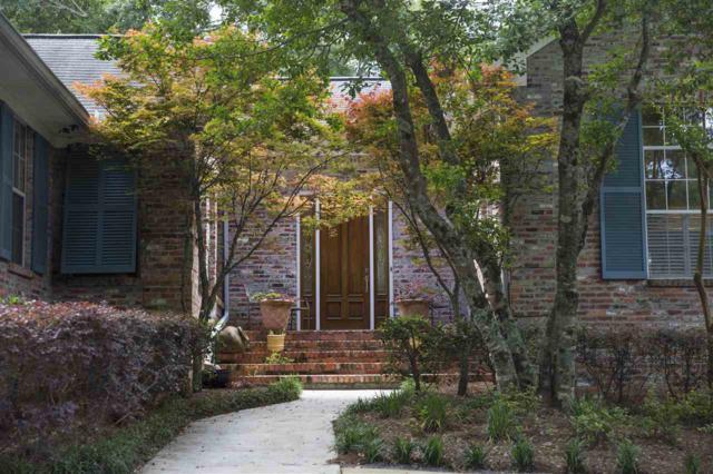 500 Lea Avenue, Daphne, AL 36526 (MLS #281368) :: JWRE Mobile