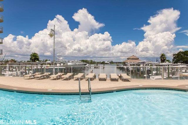 27501 Perdido Beach Blvd #610, Orange Beach, AL 36561 (MLS #281385) :: Elite Real Estate Solutions
