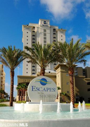 24060 Perdido Beach Blvd Ph-1702, Orange Beach, AL 36561 (MLS #281478) :: ResortQuest Real Estate
