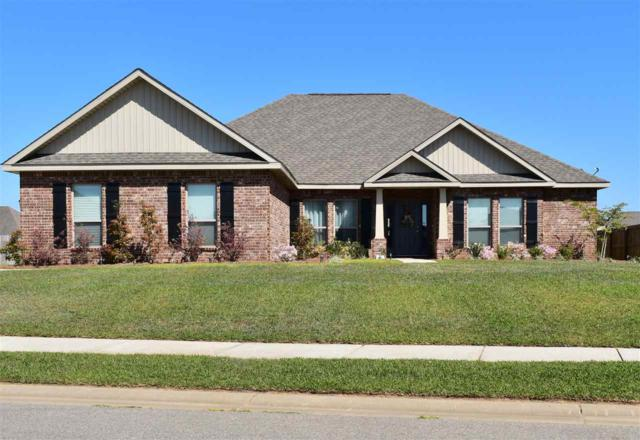 23898 Kilkenny Lane, Daphne, AL 36526 (MLS #281536) :: Gulf Coast Experts Real Estate Team
