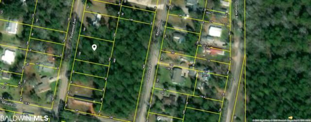 Lot 21 Pinewood Av, Elberta, AL 36530 (MLS #281600) :: Gulf Coast Experts Real Estate Team