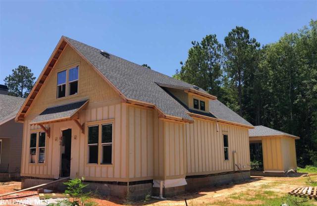 281 Westley St, Fairhope, AL 36532 (MLS #281729) :: Elite Real Estate Solutions