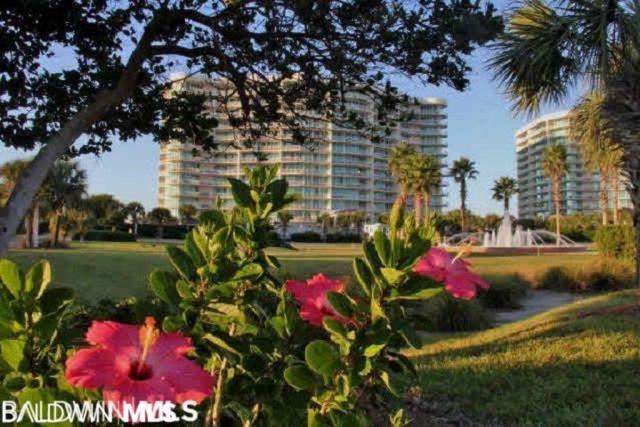 28103 Perdido Beach Blvd B514, Orange Beach, AL 36561 (MLS #281865) :: Elite Real Estate Solutions