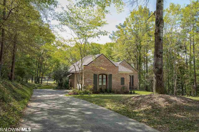 206 Rock Creek Parkway, Fairhope, AL 36532 (MLS #281927) :: Jason Will Real Estate