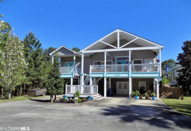 16897 Brigadoon Trail, Gulf Shores, AL 36542 (MLS #281943) :: Elite Real Estate Solutions
