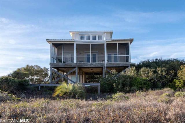 6575 Sea Shell Dr, Gulf Shores, AL 36542 (MLS #281994) :: Jason Will Real Estate