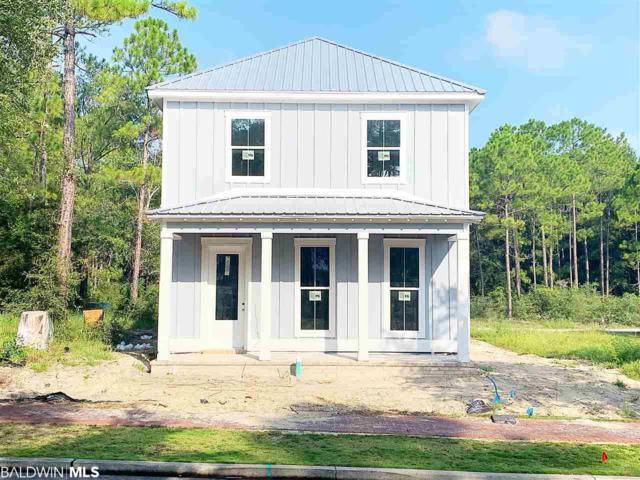 2620 Bienville Avenue, Gulf Shores, AL 36542 (MLS #282013) :: Jason Will Real Estate