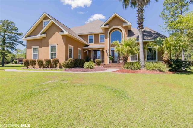 6527 E Quarry Dr, Elberta, AL 36530 (MLS #282149) :: Gulf Coast Experts Real Estate Team