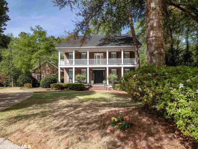 116 Sweetwater Lane, Fairhope, AL 36532 (MLS #282157) :: Jason Will Real Estate
