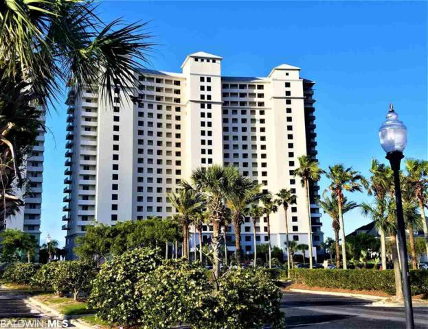 375 Beach Club Trail B208, Gulf Shores, AL 36542 (MLS #282180) :: Jason Will Real Estate