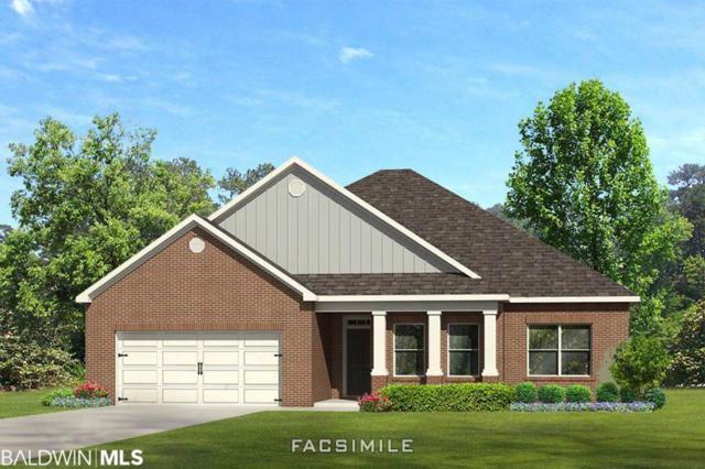 2231 Hogan Dr, Gulf Shores, AL 36542 (MLS #282195) :: Gulf Coast Experts Real Estate Team