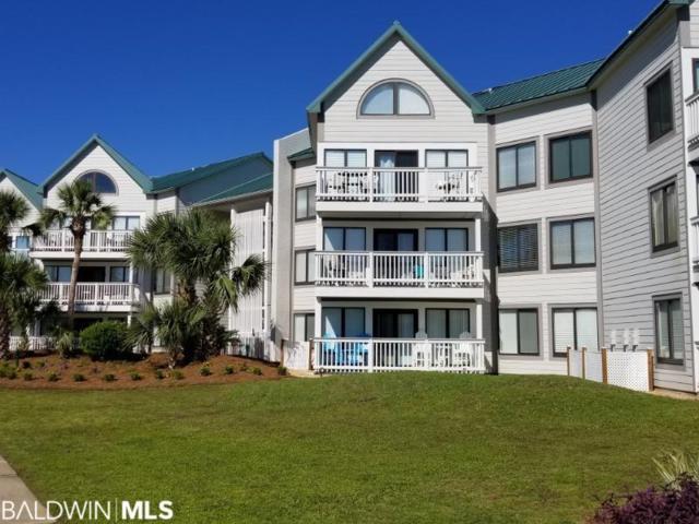 497 Plantation Road #1144, Gulf Shores, AL 36542 (MLS #282333) :: Jason Will Real Estate
