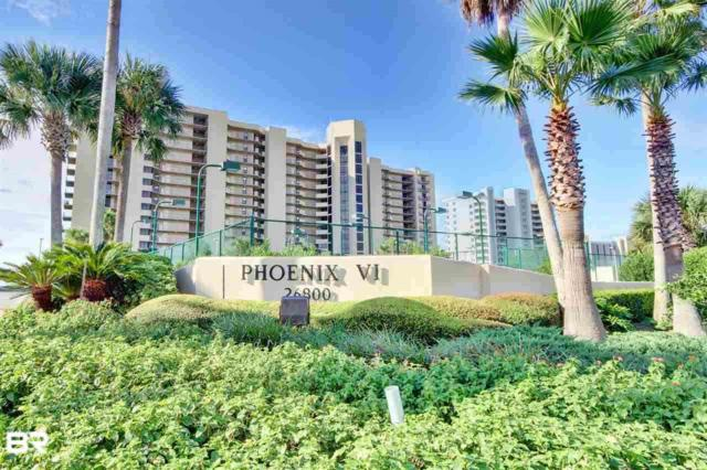 26800 Perdido Beach Blvd #502, Orange Beach, AL 36561 (MLS #282345) :: Gulf Coast Experts Real Estate Team