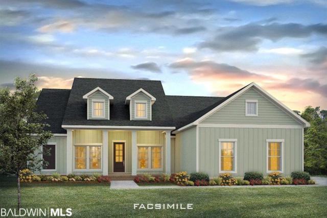 427 Nandina Loop, Fairhope, AL 36532 (MLS #282432) :: Gulf Coast Experts Real Estate Team
