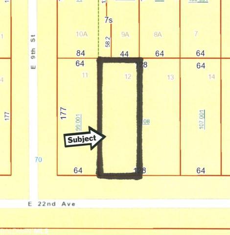 Lot 12 E 22nd Avenue, Gulf Shores, AL 36542 (MLS #282448) :: Coldwell Banker Coastal Realty