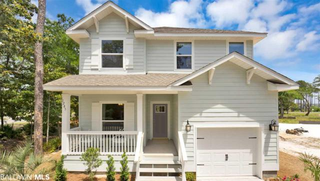 1236 Mako Loop, Gulf Shores, AL 36542 (MLS #282460) :: Elite Real Estate Solutions