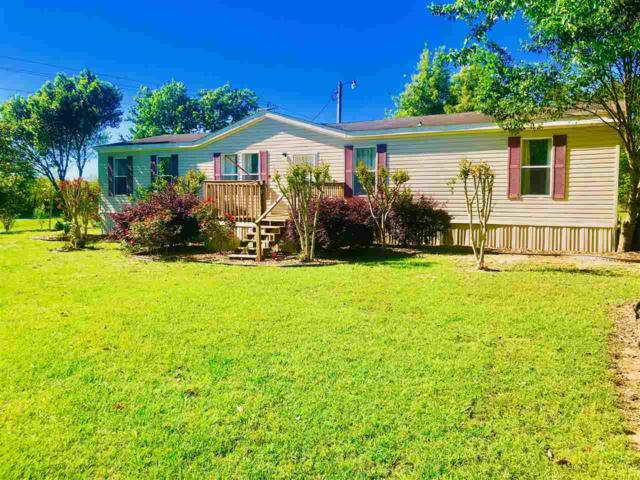 22080 S County Road 62, Robertsdale, AL 36567 (MLS #282582) :: Jason Will Real Estate