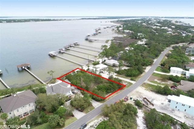 0 Dolphin Drive, Orange Beach, AL 36561 (MLS #282589) :: The Premiere Team