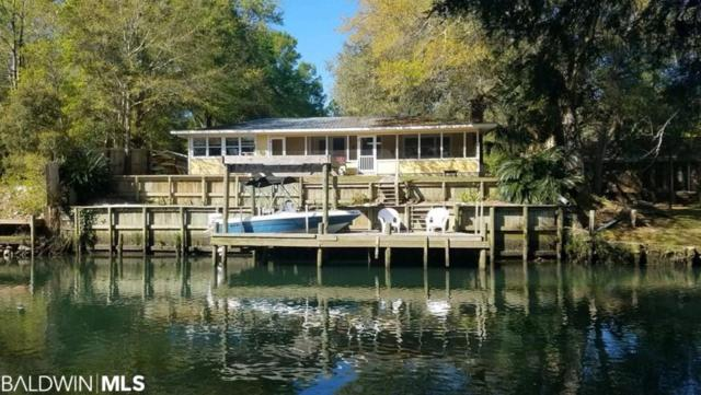 7796 N Wenzel Rd, Foley, AL 36535 (MLS #282614) :: Elite Real Estate Solutions