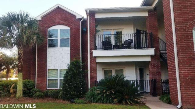 20050 #2401 E Oak Road #2401, Gulf Shores, AL 36542 (MLS #282631) :: The Dodson Team
