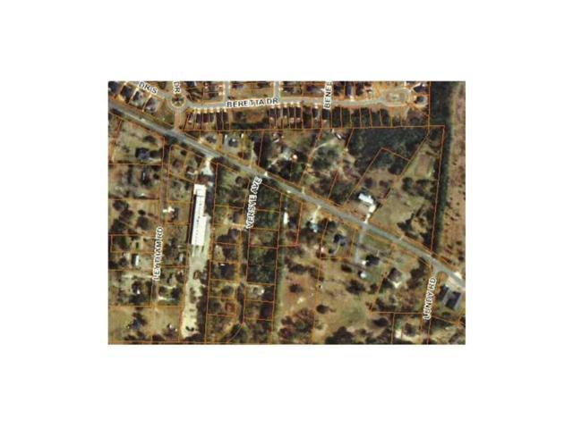 0 Versye Avenue, Theodore, AL 36582 (MLS #282684) :: Jason Will Real Estate