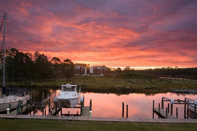 4170 Spinnaker Dr 1030-A, Gulf Shores, AL 36542 (MLS #282782) :: Gulf Coast Experts Real Estate Team
