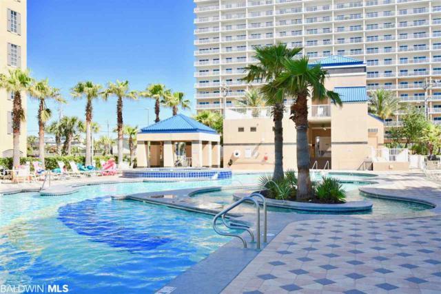 1010 W Beach Blvd #808, Gulf Shores, AL 36542 (MLS #282783) :: ResortQuest Real Estate