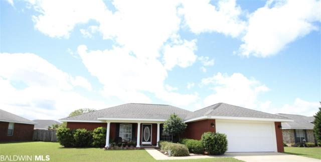 2543 W Ashford Park Drive, Foley, AL 36535 (MLS #282830) :: The Kim and Brian Team at RE/MAX Paradise