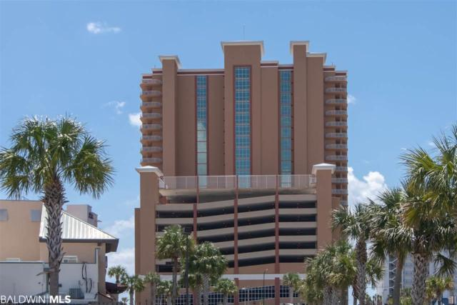 25494 Perdido Beach Blvd #1805, Orange Beach, AL 36561 (MLS #282845) :: Gulf Coast Experts Real Estate Team