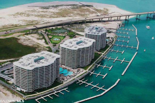 28105 Perdido Beach Blvd C411, Orange Beach, AL 36561 (MLS #282876) :: Elite Real Estate Solutions