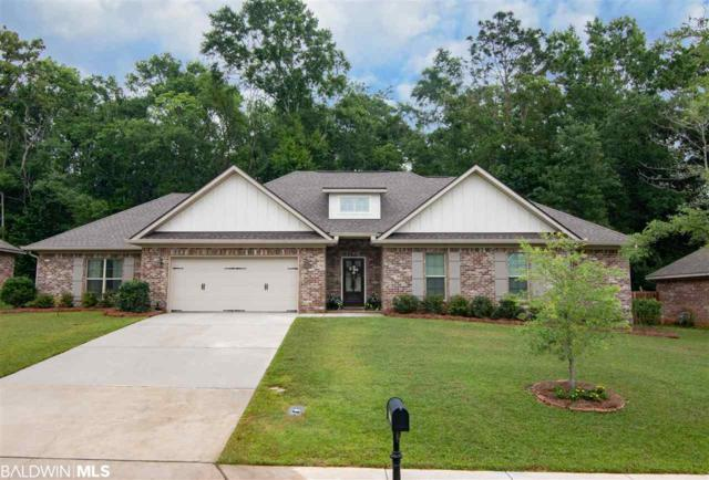 19662 Bunker Loop, Fairhope, AL 36532 (MLS #283052) :: Gulf Coast Experts Real Estate Team