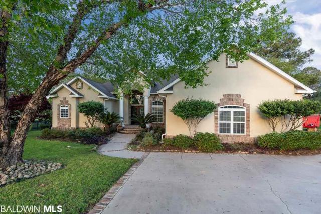215 S Tee Drive, Fairhope, AL 36532 (MLS #283057) :: Elite Real Estate Solutions