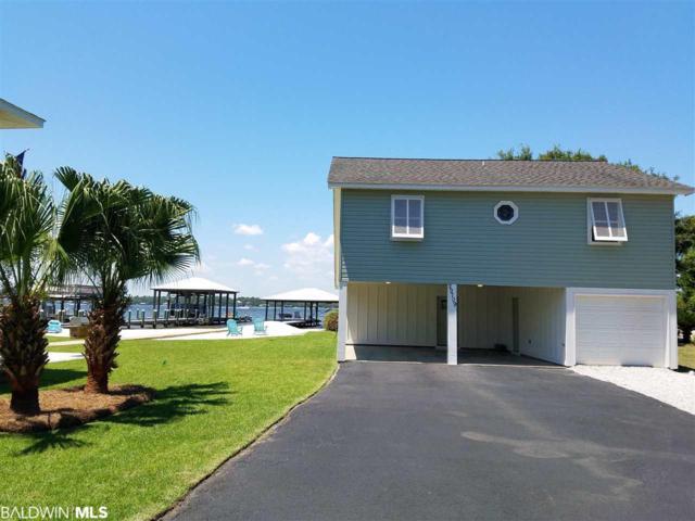 29709 Bayshore Drive, Orange Beach, AL 36561 (MLS #283112) :: Coldwell Banker Coastal Realty