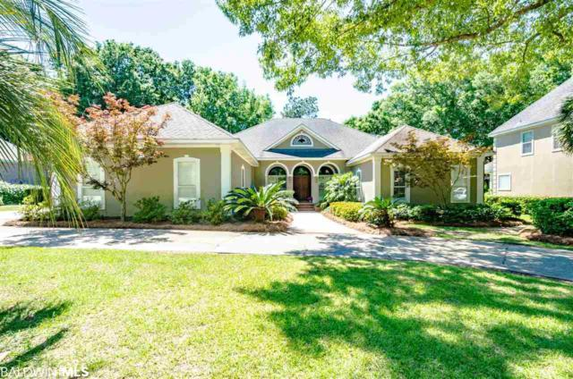 152 Old Mill Road, Fairhope, AL 36532 (MLS #283151) :: Jason Will Real Estate
