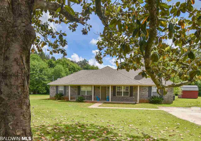 13833 Ryland St Ext, Stapleton, AL 36578 (MLS #283217) :: The Kim and Brian Team at RE/MAX Paradise