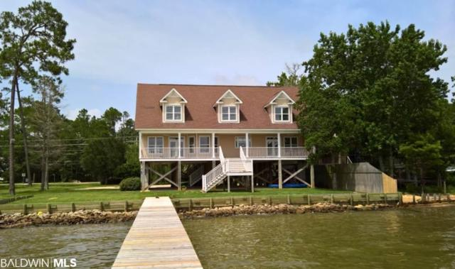 12483 County Road 1, Fairhope, AL 36532 (MLS #283245) :: Ashurst & Niemeyer Real Estate