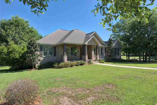 237 Stone Creek Boulevard, Fairhope, AL 36532 (MLS #283248) :: Gulf Coast Experts Real Estate Team