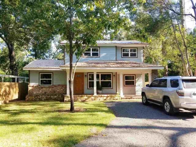 428 W Canal Drive, Gulf Shores, AL 36542 (MLS #283285) :: Ashurst & Niemeyer Real Estate