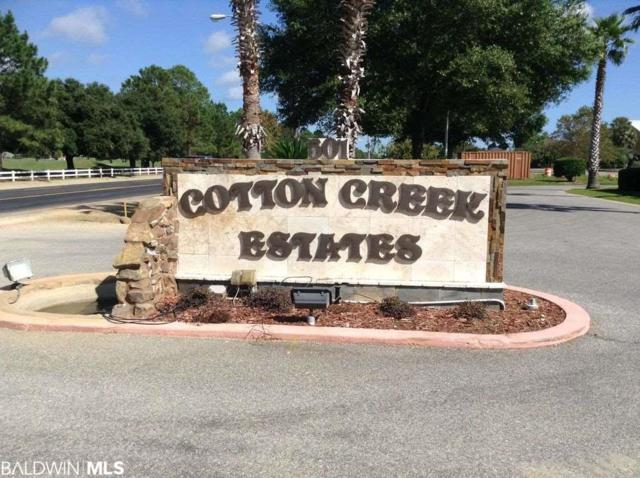 501 Cotton Creek Dr #305, Gulf Shores, AL 36542 (MLS #283309) :: JWRE Mobile