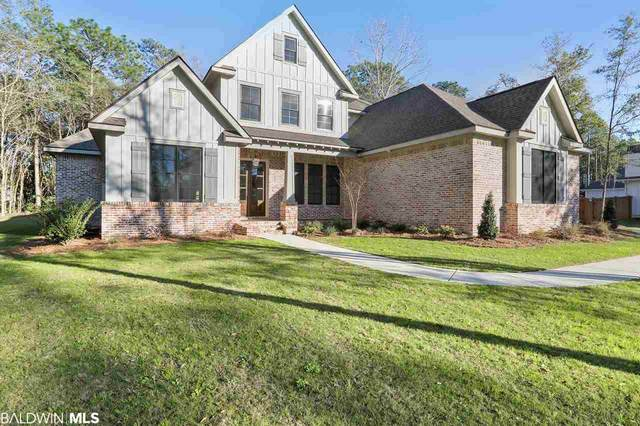 113 Shallow Springs Cove, Fairhope, AL 36532 (MLS #283394) :: Gulf Coast Experts Real Estate Team
