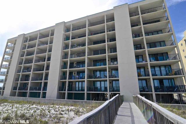 28760 Perdido Beach Blvd 107S, Orange Beach, AL 36561 (MLS #283458) :: Ashurst & Niemeyer Real Estate