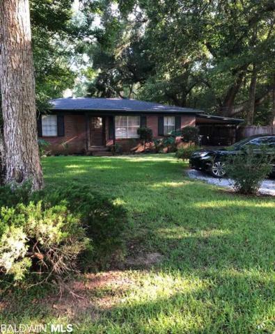 556 Middle St, Fairhope, AL 36532 (MLS #283476) :: Gulf Coast Experts Real Estate Team