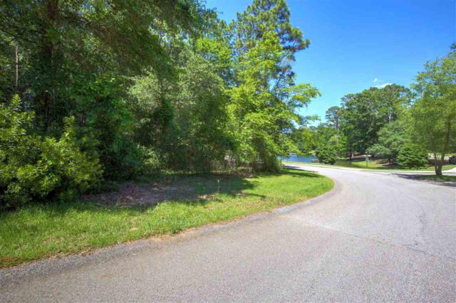 134 Willow Lake Drive, Fairhope, AL 36532 (MLS #283493) :: Elite Real Estate Solutions
