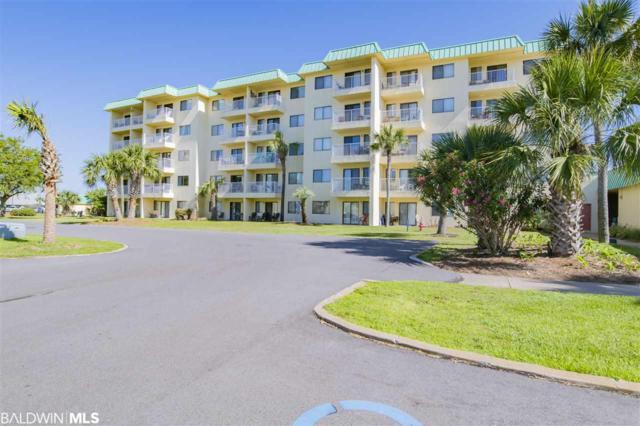 400 Plantation Road #4311, Gulf Shores, AL 36542 (MLS #283611) :: Elite Real Estate Solutions