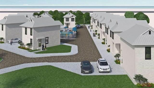 Lot I West Gate, Orange Beach, AL 36561 (MLS #283704) :: Gulf Coast Experts Real Estate Team