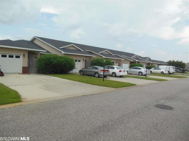 501 Cotton Creek Dr #1203, Gulf Shores, AL 36542 (MLS #283765) :: Ashurst & Niemeyer Real Estate