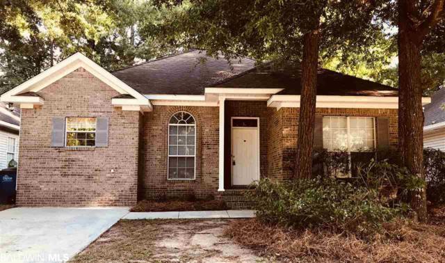 27273 Parker Lane, Daphne, AL 36526 (MLS #283917) :: Elite Real Estate Solutions