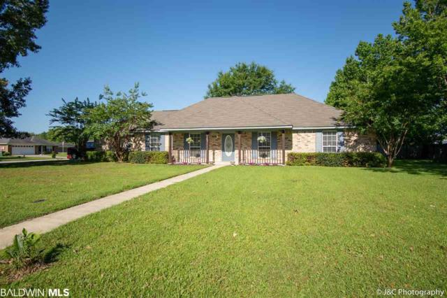 417 Wisteria Ln, Foley, AL 36535 (MLS #283930) :: Gulf Coast Experts Real Estate Team